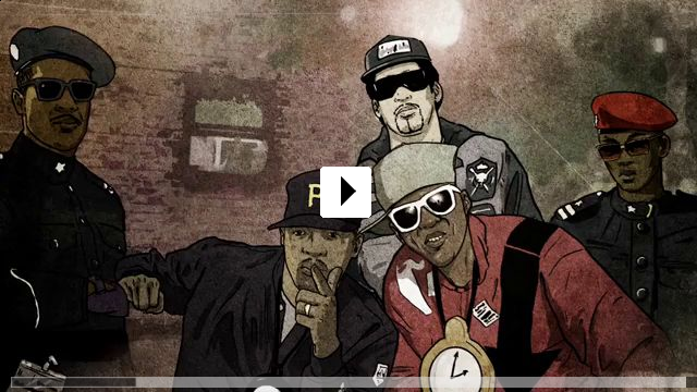 Zum Video: Hip-Hop Evolution