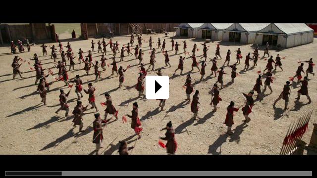 Zum Video: Mulan