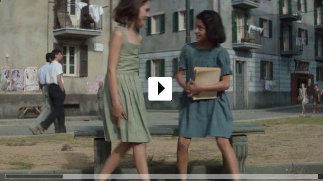 Zum Video: Meine geniale Freundin