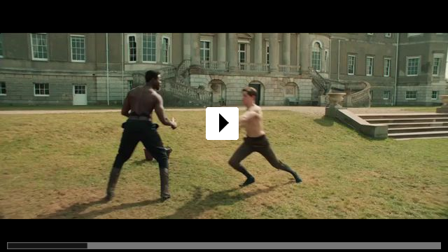 Zum Video: The King's Man - The Beginning