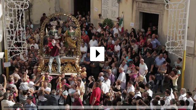 Zum Video: Un Paese di Calabria
