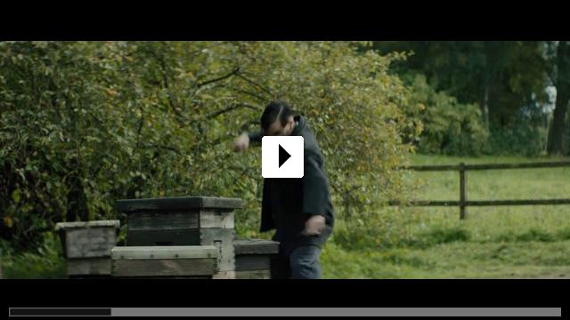 Zum Video: Der Honiggarten - Das Geheimnis der Bienen