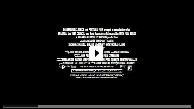 Zum Video: Bloody Sunday