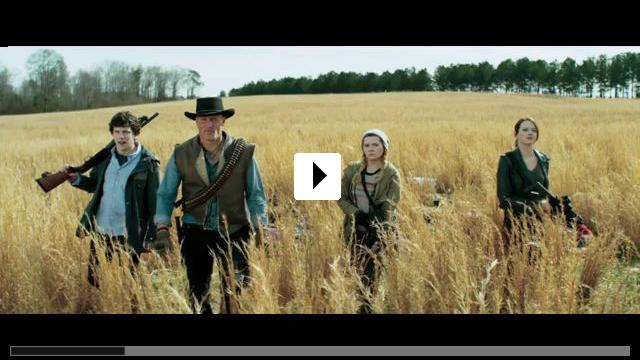 Zum Video: Zombieland 2: Doppelt hält besser