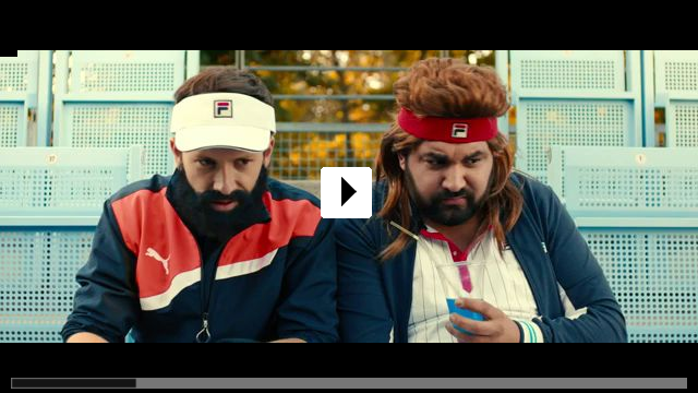 Zum Video: Ronny & Klaid