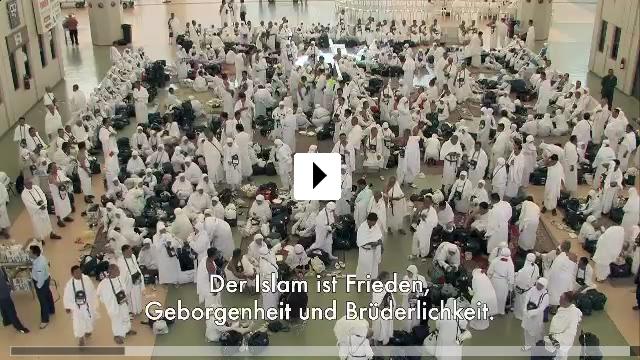 Zum Video: Der Weg nach Mekka - Die Reise des Muhammad Asad