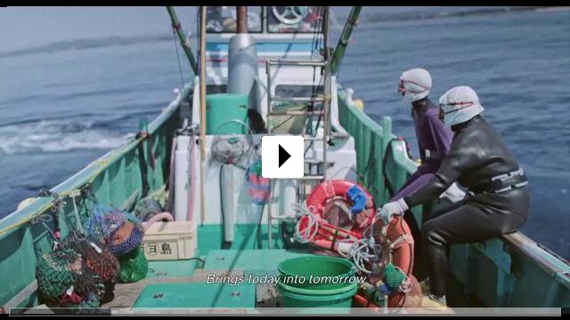 Zum Video: Ama-San