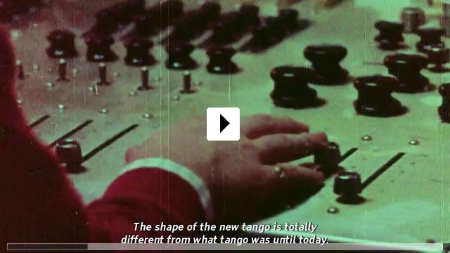 Zum Video: Astor Piazzolla - The Years of the Shark