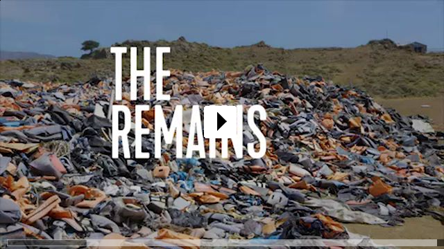 Zum Video: The Remains - Nach der Odysee