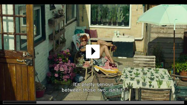Zum Video: Meine wunderbar seltsame Woche mit Tess