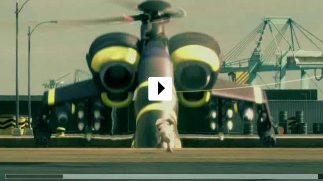 Zum Video: Bolt - Ein Hund für alle Fälle
