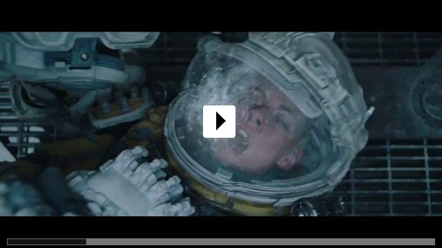 Zum Video: Underwater - Es ist erwacht