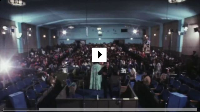 Zum Video: Aretha Franklin: Amazing Grace