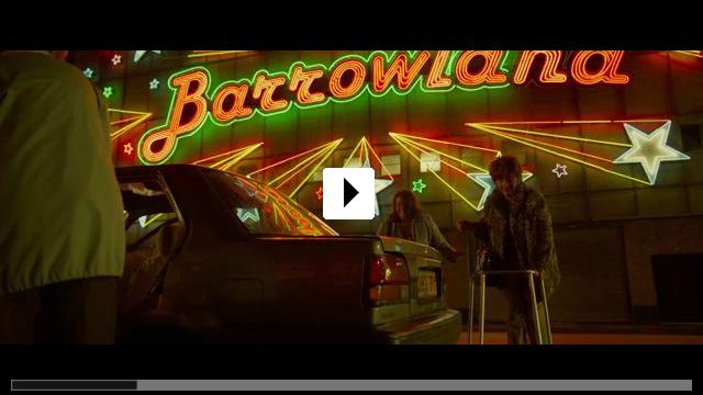 Zum Video: Die Legende von Barney Thomson