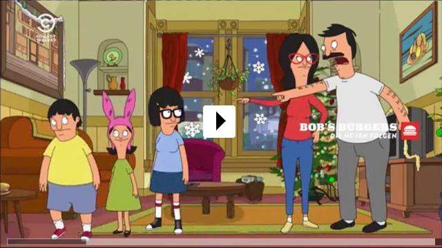 Zum Video: Bob's Burgers