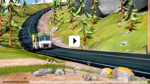 Zum Video: Grizzy und die Lemminge