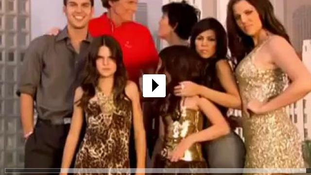 Zum Video: Keeping Up with the Kardashians