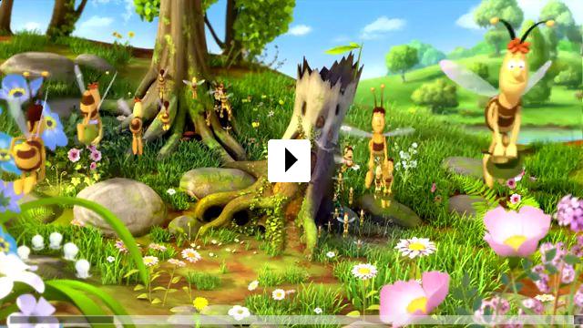 Zum Video: Die Biene Maja