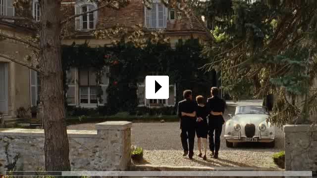 Zum Video: Bonjour Sagan