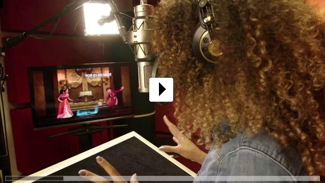 Zum Video: Elena von Avalor