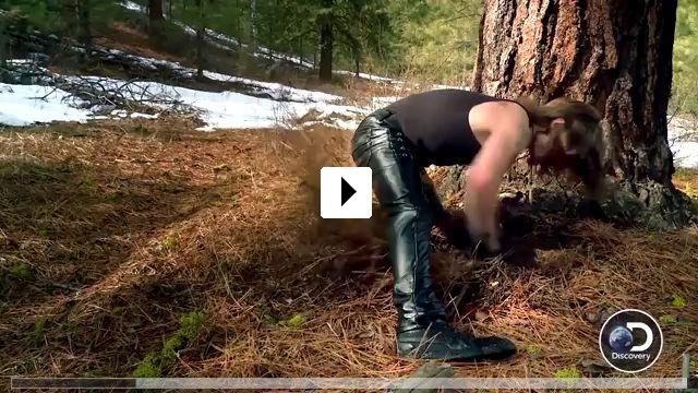 Zum Video: Alaskan Bush People