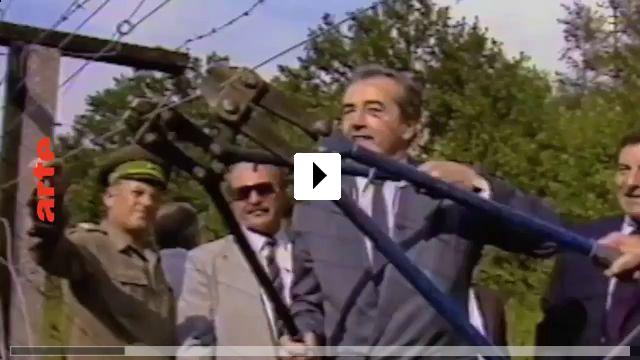 Zum Video: Palast der Gespenster - Der letzte Jahrestag der DDR