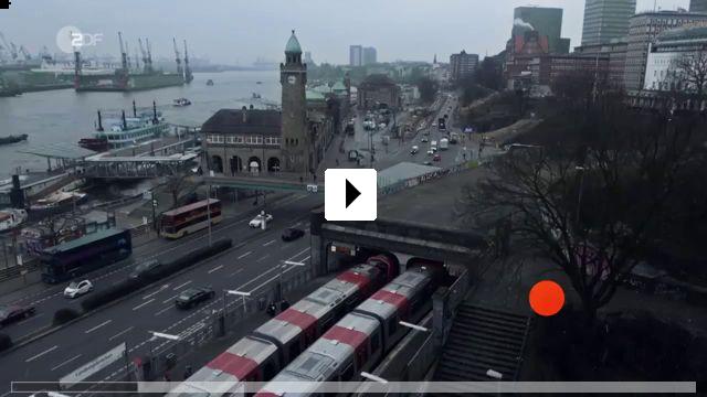 Zum Video: Der Anfang von etwas