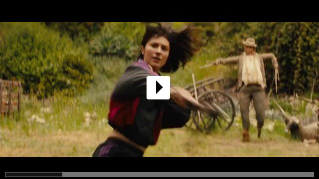 Zum Video: Birds of Prey: The Emancipation of Harley Quinn