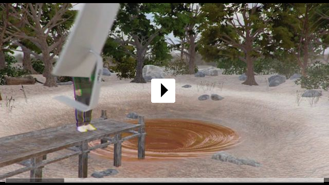 Zum Video: Weitermachen Sanssouci