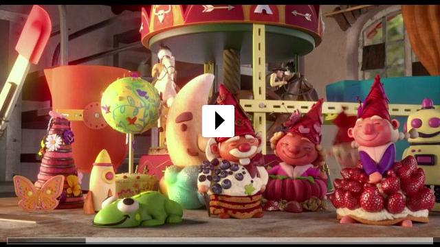 Zum Video: Die Heinzels - Rückkehr der Heinzelmännchen