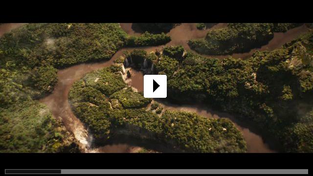 Zum Video: Jungle Cruise