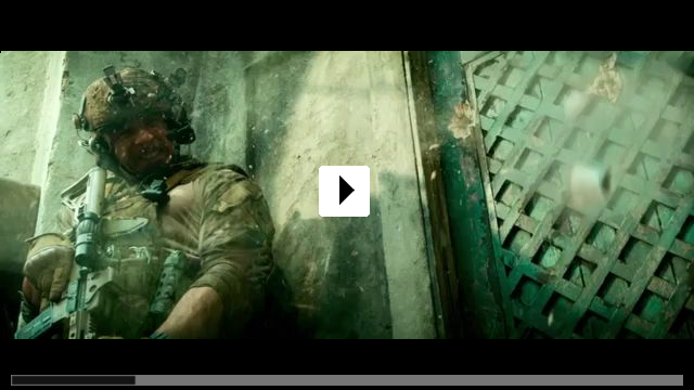 Zum Video: Bloodshot