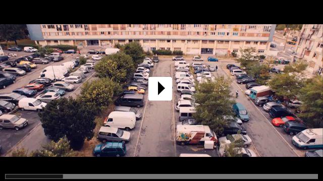 Zum Video: Die Wütenden - Les Misérables