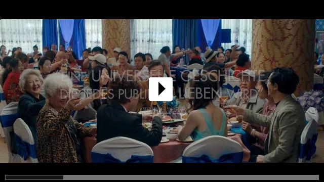 Zum Video: The Farewell