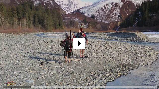 Zum Video: Winterland
