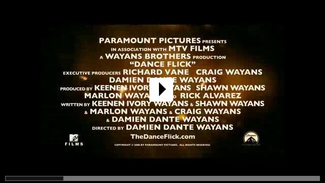 Zum Video: Dance Flick