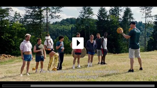 Zum Video: Die glitzernden Garnelen