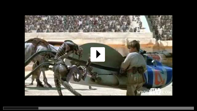 Zum Video: Star Wars - Episode 1