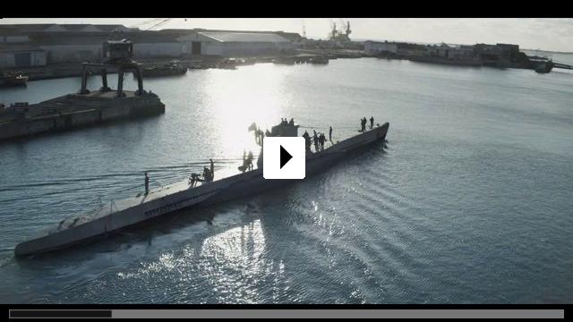 Zum Video: Das Boot