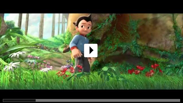 Zum Video: Astro Boy