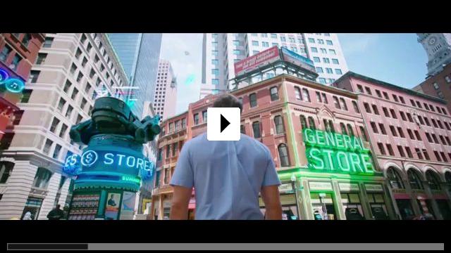 Zum Video: Free Guy