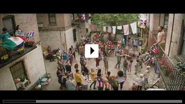 Zum Video: In the Heights