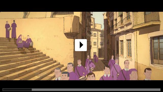 Zum Video: Bu uel - Im Labyrinth der Schildkröten