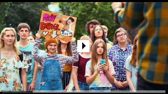 Zum Video: Takeover - Voll Vertauscht