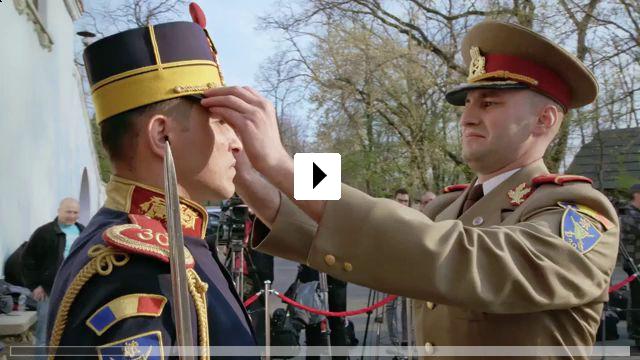 Zum Video: The Royal Train
