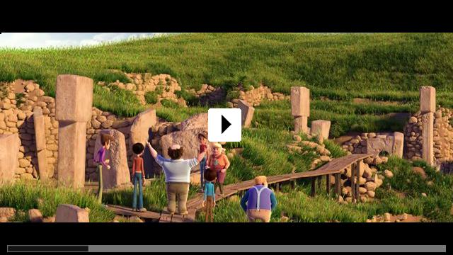 Zum Video: Rafadan Tayfa Göbeklitepe