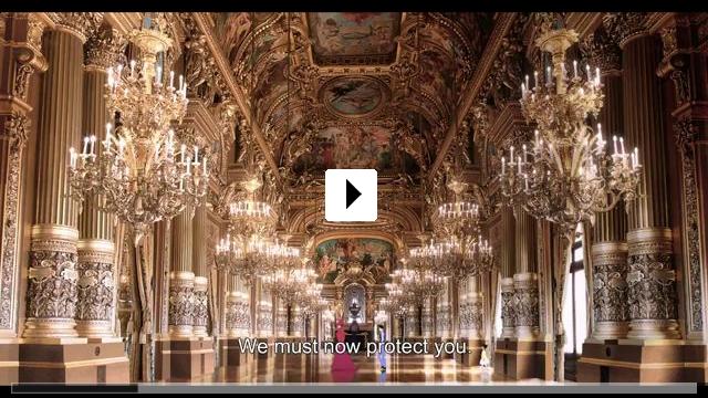 Zum Video: Dilili in Paris