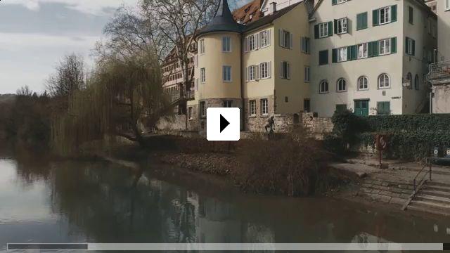 Zum Video: Friedrich Hölderlin - Dichter sein. Unbedingt!