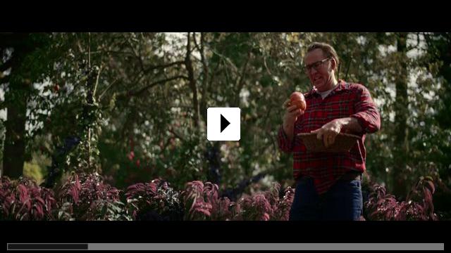 Zum Video: Die Farbe aus dem All