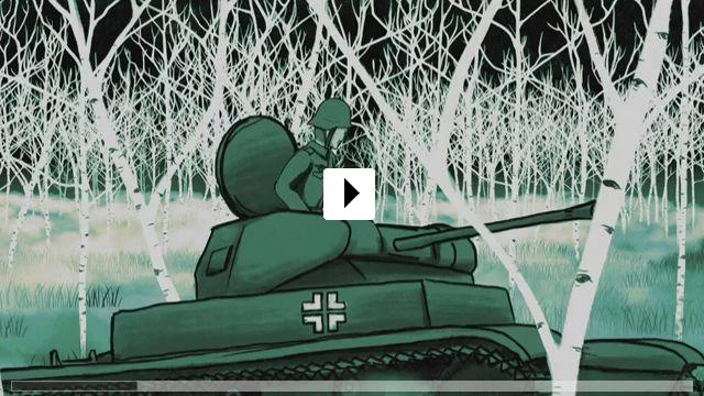 Zum Video: Der Krieg in mir